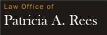 Firm Logo for Law Offices of Patricia A. Rees