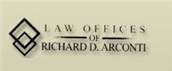 Firm Logo for Law Offices of Richard D. Arconti
