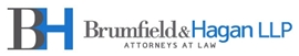 Brumfield & Hagan LLP Law Firm Logo