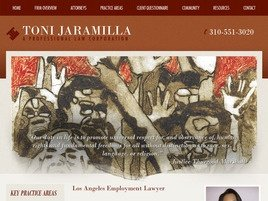 Toni Jaramilla A Professional Law Corporation