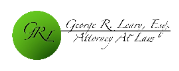 Firm Logo for George R. Leary Esq. Attorney at Law