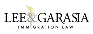 Lee and Garasia Law Firm Logo