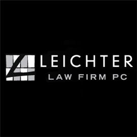 Firm Logo for Leichter Law Firm PC