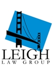Firm Logo for Leigh Law Group P.C.