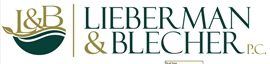 Lieberman & Blecher, P.C. Law Firm Logo