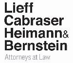 Firm Logo for Lieff Cabraser Heimann Bernstein LLP