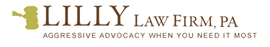 Firm Logo for Lilly Law Firm, P.A.