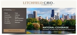 Firm Logo for Litchfield Cavo LLP