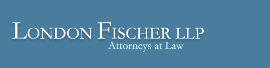 London Fischer LLP Law Firm Logo
