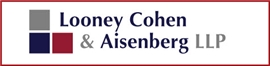 Firm Logo for Looney Cohen Aisenberg LLP