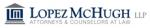 Lopez McHugh LLP Law Firm Logo
