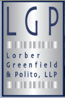 Lorber Greenfield & Polito, LLP Law Firm Logo