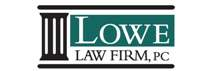Firm Logo for Lowe Law Firm P.C.
