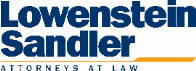 Lowenstein Sandler LLP Law Firm Logo
