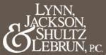 Lynn, Jackson, Shultz & Lebrun, P.C. Law Firm Logo