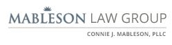 Firm Logo for Mableson Law Group Connie J. Mableson PLLC