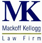 Firm Logo for Mackoff Kellogg Law Firm