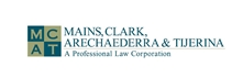 Mains & Clark A Professional Law Corporation
