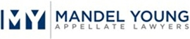 Firm Logo for Mandel Young plc Appellate Lawyers