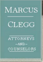 Firm Logo for Marcus Clegg