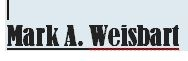 Mark A. Weisbart Law Firm Logo