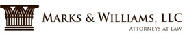 Firm Logo for Marks Williams LLC
