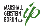 Marshall, Gerstein & Borun LLP Law Firm Logo