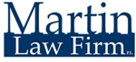 Firm Logo for Martin Law Firm, P.L.