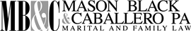 Firm Logo for Mason Black Caballero PA