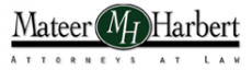 Mateer & Harbert, P.A. Law Firm Logo