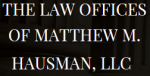 Firm Logo for Matthew M. Hausman