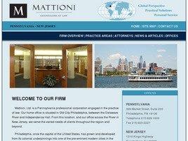 Mattioni, Ltd.