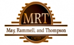 Firm Logo for May Rammell Thompson Chartered