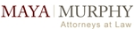 Firm Logo for Maya and Murphy, P.C., Attorneys at Law