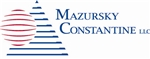 Firm Logo for Mazursky Constantine LLC
