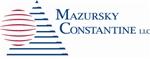 Mazursky Constantine LLC Law Firm Logo