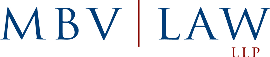 Firm Logo for MBV Law LLP