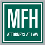McConnell Fleischner Houghtaling, LLC Law Firm Logo