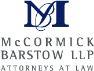 McCormick, Barstow, Sheppard, Wayte &amp; Carruth LLP