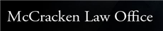 Firm Logo for McCracken Law Office