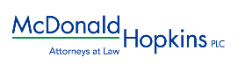 Firm Logo for McDonald Hopkins LLC