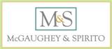 Firm Logo for McGaughey & Spirito