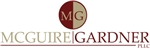 Firm Logo for McGuire Gardner, PLLC