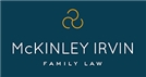 Firm Logo for McKinley Irvin