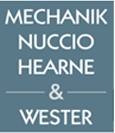 Firm Logo for Mechanik Nuccio Hearne Wester P.A.