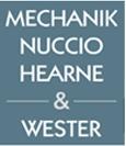 Mechanik Nuccio <br />Hearne & Wester P.A. Law Firm Logo