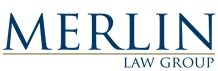 Merlin Law Group, P.A. Law Firm Logo