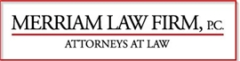 Firm Logo for Merriam Law Firm, P.C.
