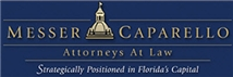 Messer Caparello, P.A. Law Firm Logo