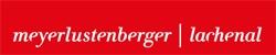 Meyerlustenberger Lachenal Law Firm Logo